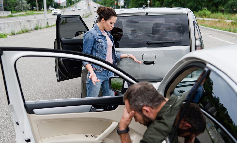 car accident - Delta Lawsuit Loans