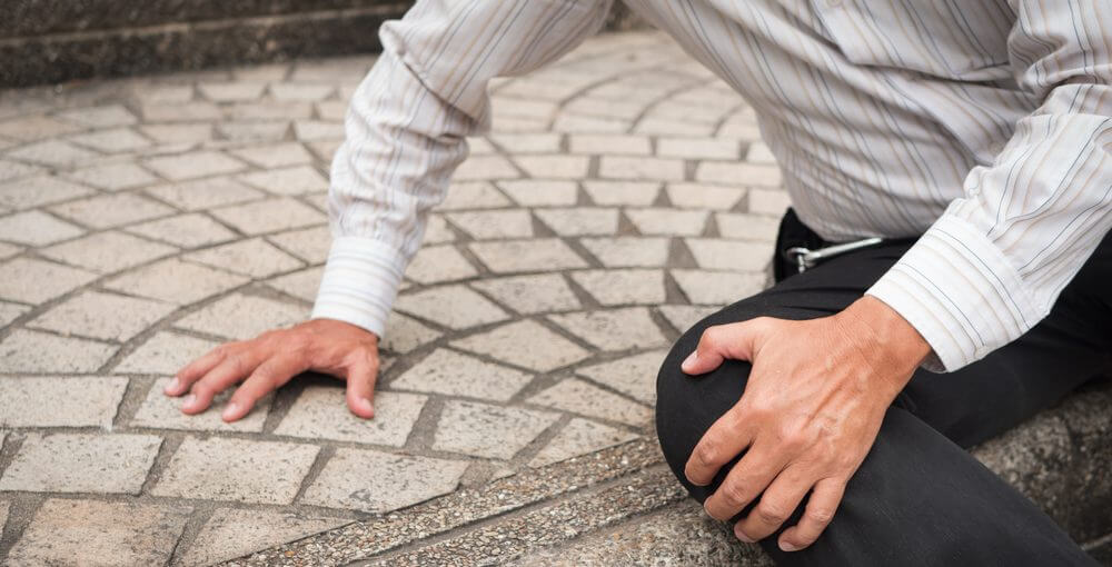 Slips and fall Delta Lawsuit Loans in Florida