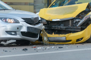 Type of Taxi Accidents - Delta Lawsuit Loans