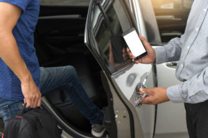 uber accident settlement loan Delta Lawsuit Loans