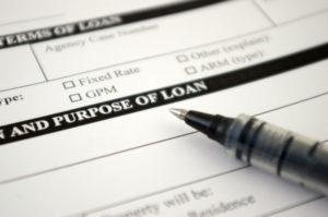 request for lawsuit loan