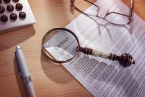 lawsuit loan contract - Delta Lawsuit Loans