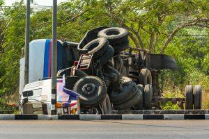 trailer Truck accident - Delta Lawsuit Loans