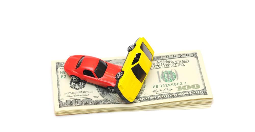 car accident cash advance