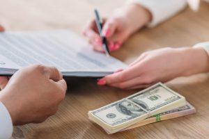 Settlement cash advance - Delta Lawsuit Loans