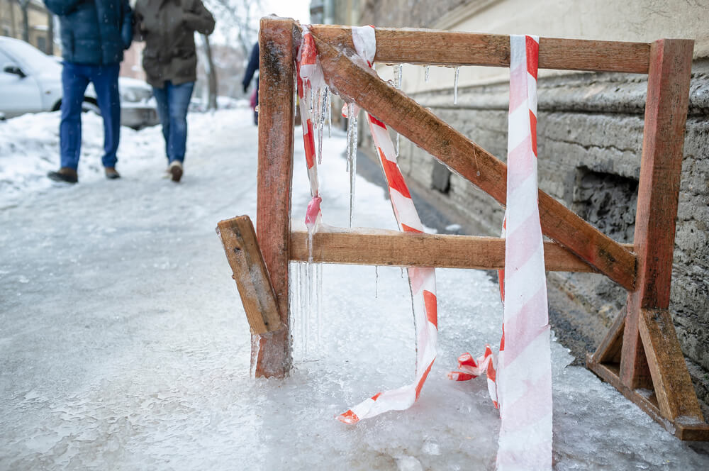 slip and fall accident lawsuit loan